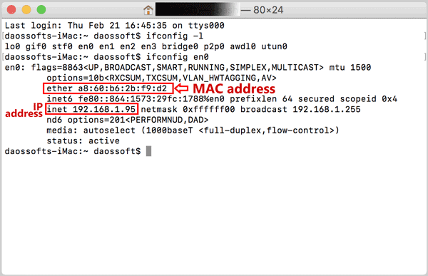 523d92d0c2ae104c5cdf062667682c88 - How To Get Mac Address From Ip Address Command Line