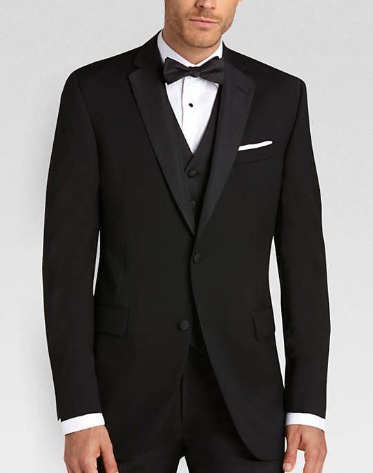 5f572e0c20b Home | WED⛪️GOALS | Tuxedo for men, Slim fit tuxedo, Black tuxedo ...