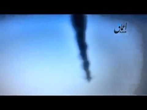 Sinai: Russian Airliner Shot Down By Islamic State Egypt   مصر https://www.youtube.com/watch?v=2eDOxh6Khv4