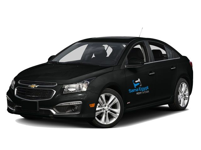 Sama Egypt Car Rental Limousine Chevrolet Cruze Model 2016 With