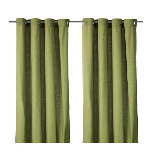 Us Furniture And Home Furnishings Curtains Living Room Green