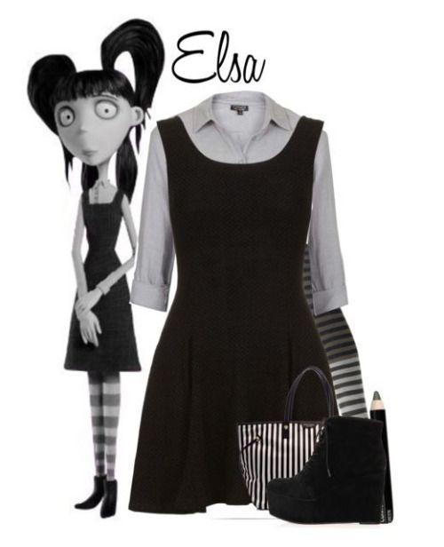 Elsa Van Helsing Costume Google Search Cosplay Outfits Halloween Costume Design Diy Couples Costumes
