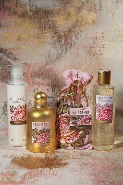 Belle De Nuit Fragonard Parfumeur Fragonard Perfume France