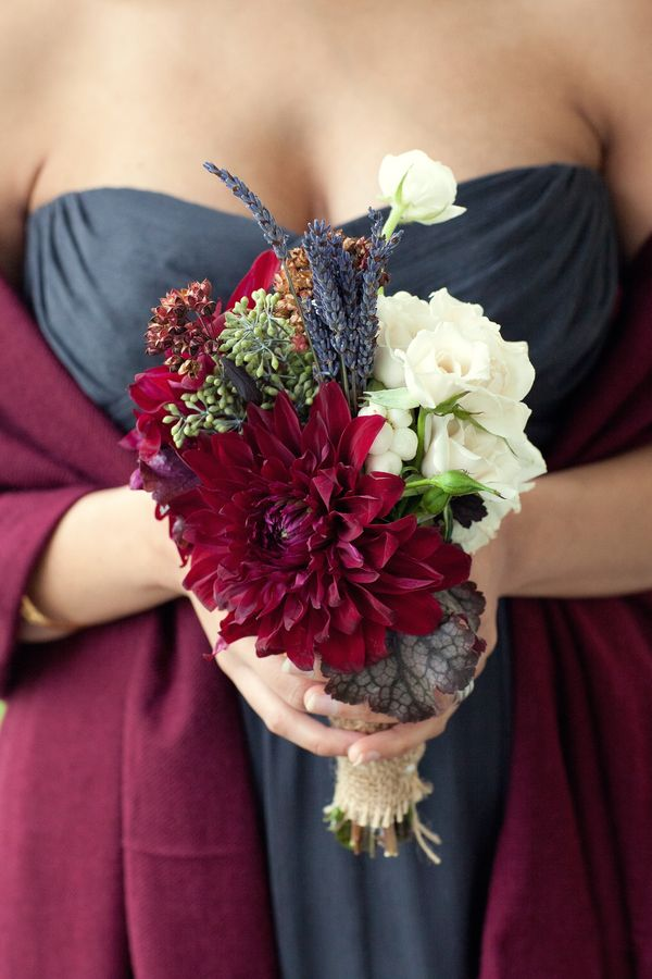 Small Prom Bouquet