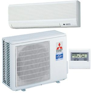 Mitsubishi Split System Ac Available In Chandigarh And Mohali