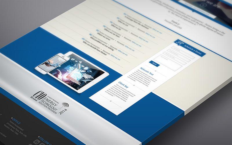 Panton Technologies Of Houston Tx Wordpress Website Design Web Design Website Design