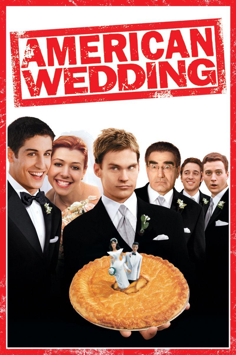 ด หน งออนไลน American Wedding แผนแอ มด วน ป วนก อนว วาห