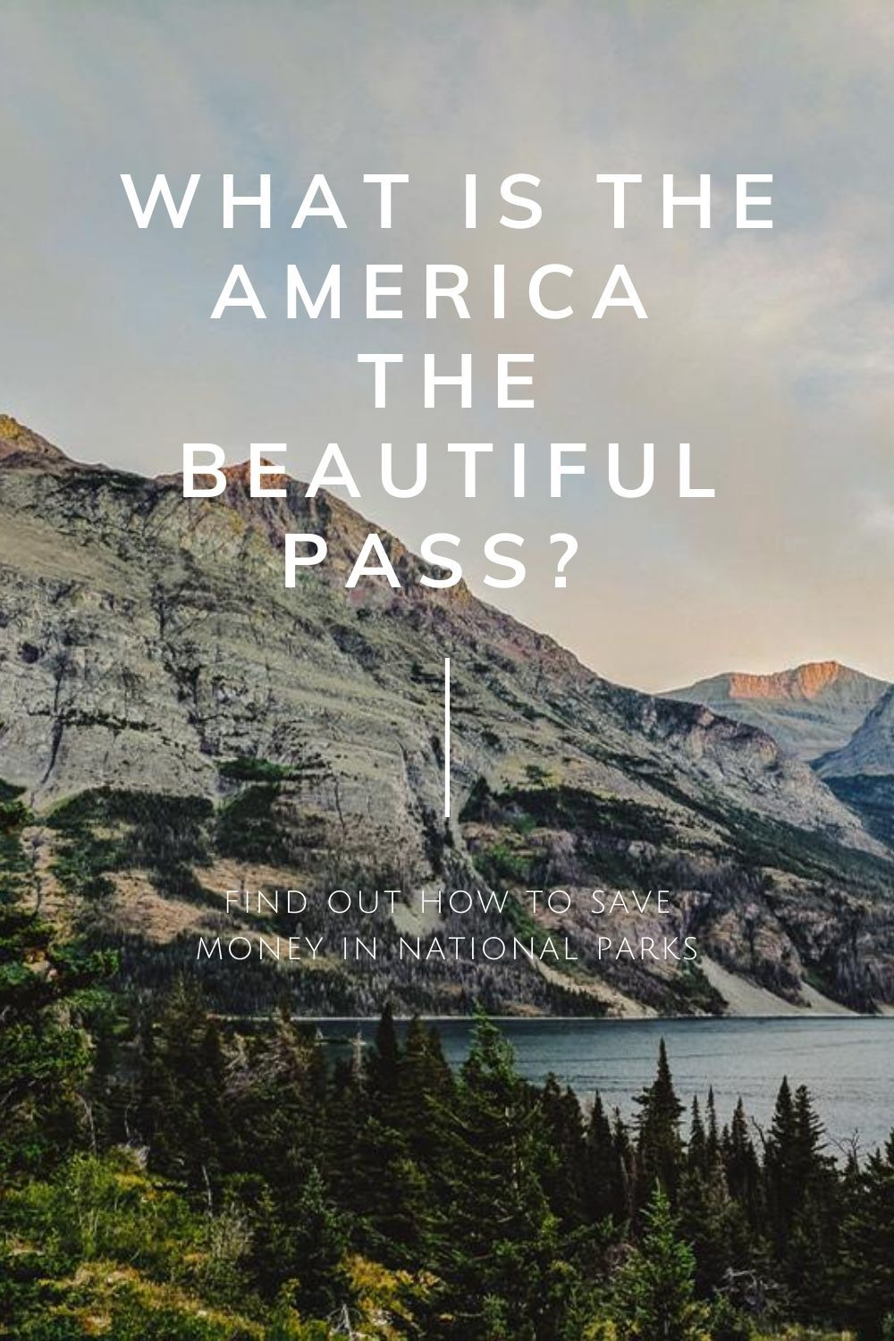What Is The America The Beautiful Pass National Parks Trip National Park Pass Beautiful Park