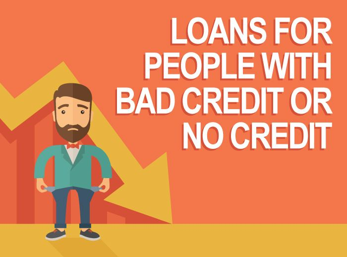 Need A Loan With Bad Credit And No Bank Account