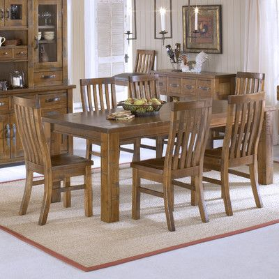 Shop For The Hillsdale Outback 7 Piece Dining Set At Stoney Creek Furniture
