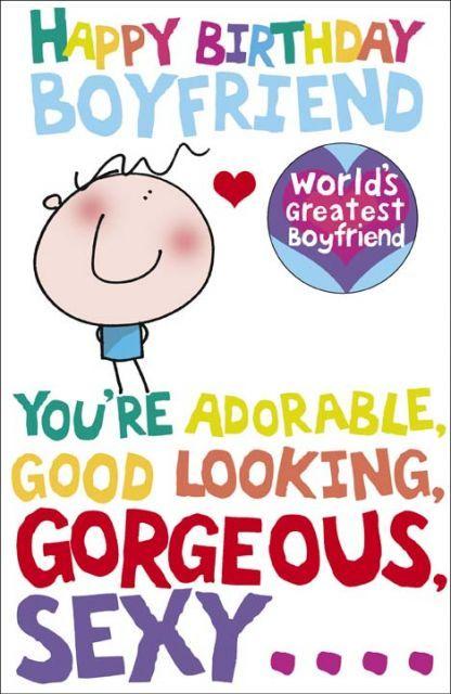Happy Birthday Babe Quotes For Him : happy, birthday, quotes, Amanda, Zammit, Birthday, Boyfriend, Birthday,, Happy, Quotes,