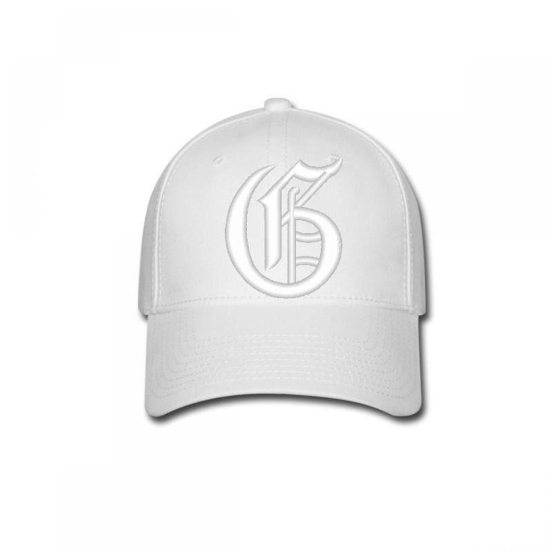 G embroidery Baseball Cap