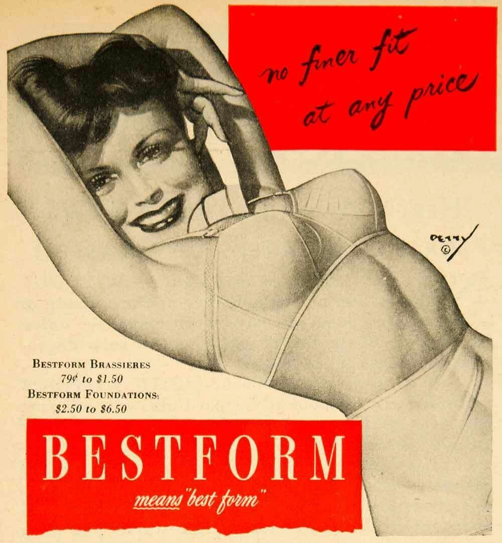 Best Form 1945