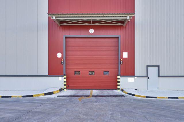 Install motorized shutters
