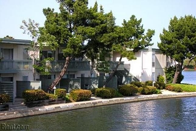 Water S Edge Foster City Hillsdale City Apartment