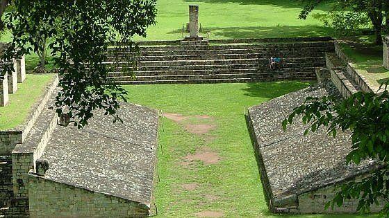 Tra Belize e Salvador. Natura e... Maya