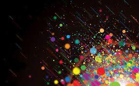 Resultado de imagen de colores abstractos