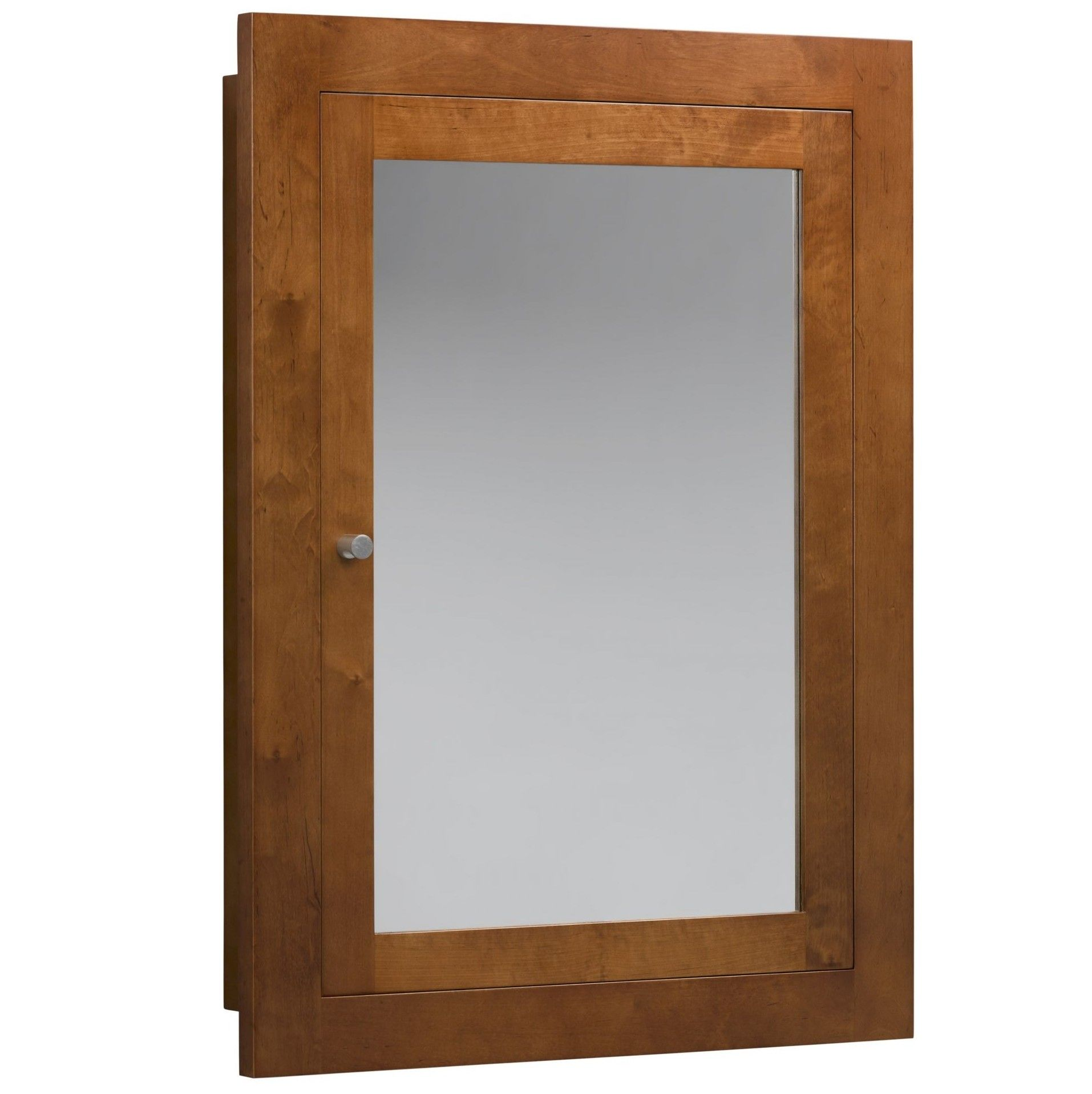 Raine 24 41 X 32 44 Recessed Framed Medicine Cabinet With 2