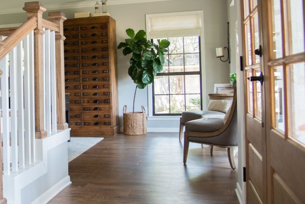 Plants Of Season 4 Joanna Gaines Shares Her Fixer Upper Secret Fixer Upper French Country Decorating Home