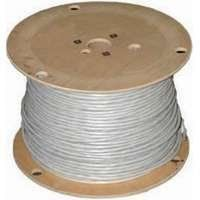 Southwire Non Metallic Building Wire By Southwire 145 72 Southwire Non Metallic Building Wire 14 Gauge 3 Conduct Electrical Wiring Damp Basement Electricity