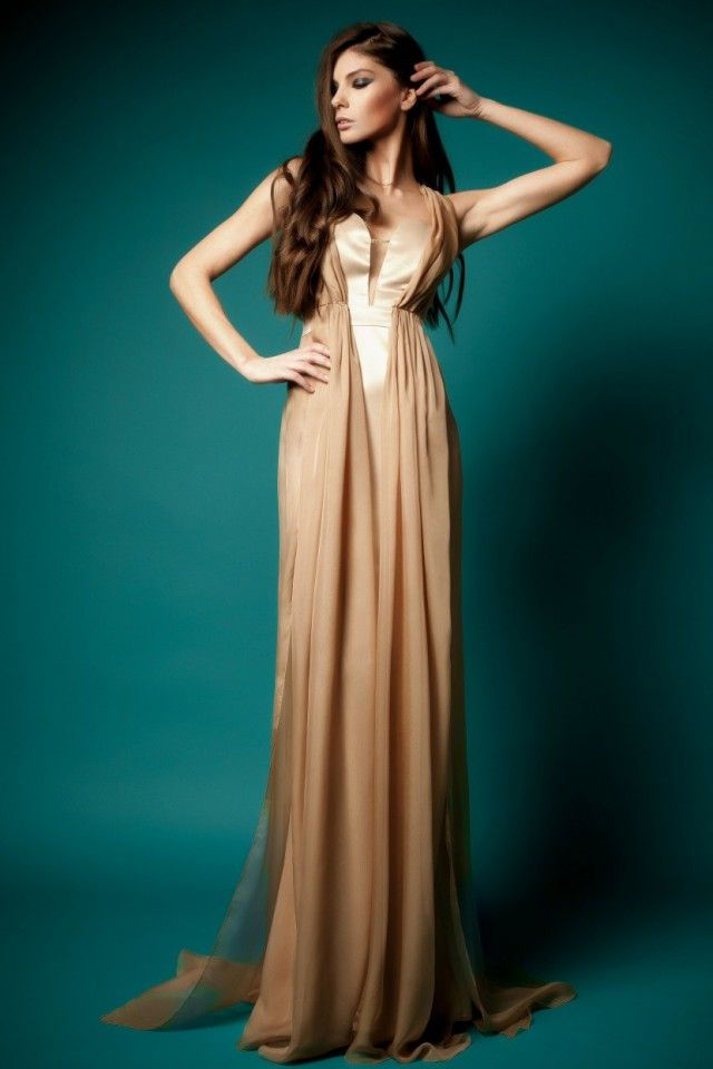 26 Wonderful Evening Gowns For Pretty Women   Clothes Clothes ...