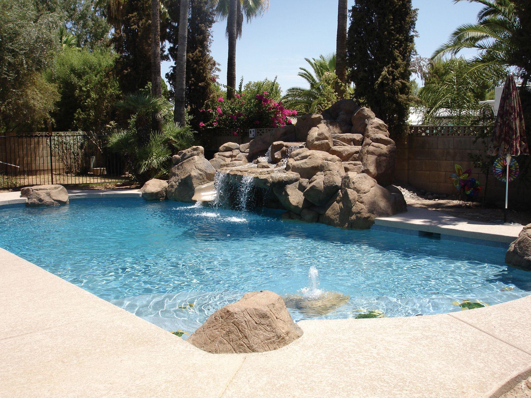 Amazing Pool Ideas