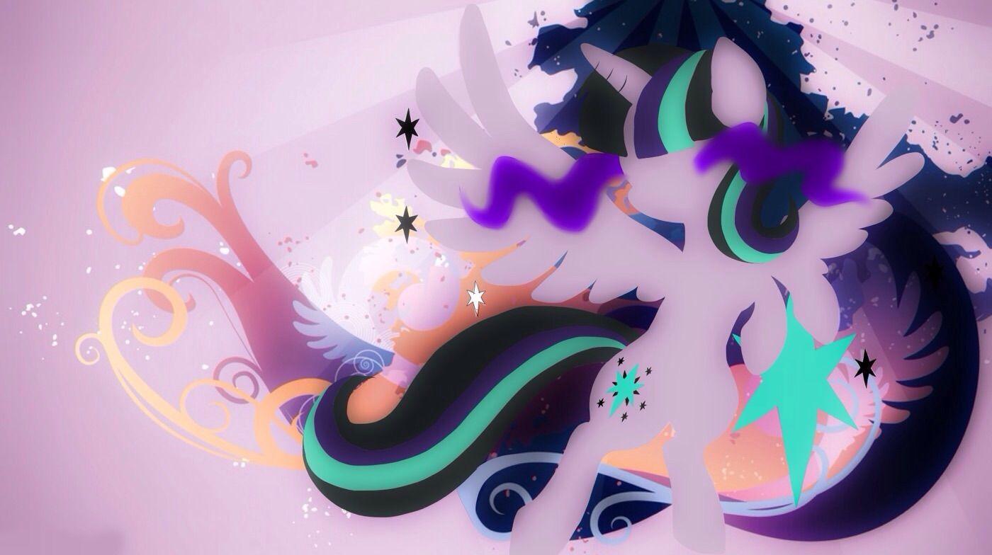 twivine sparkle | My Little Pony | My little pony, Mlp ...