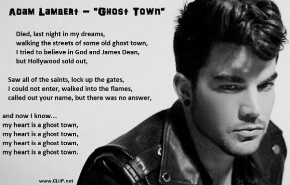 adam lambert ghost town free mp3 download skull