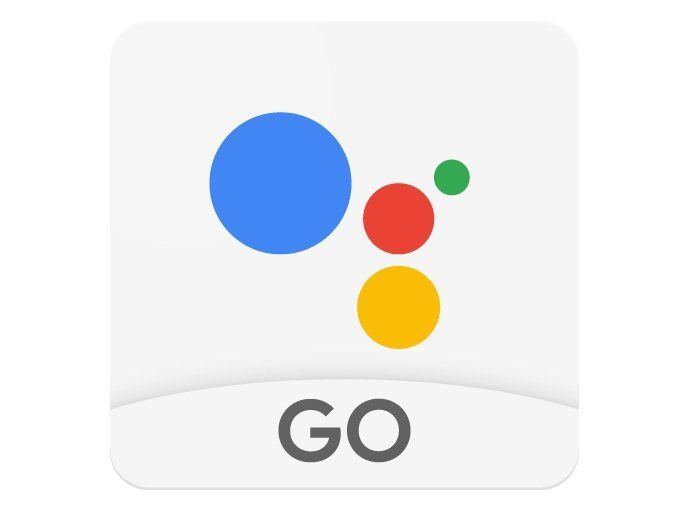 Klein und schnell Google Assistant Go ist da Blog Pinterest - wandbilder für küche