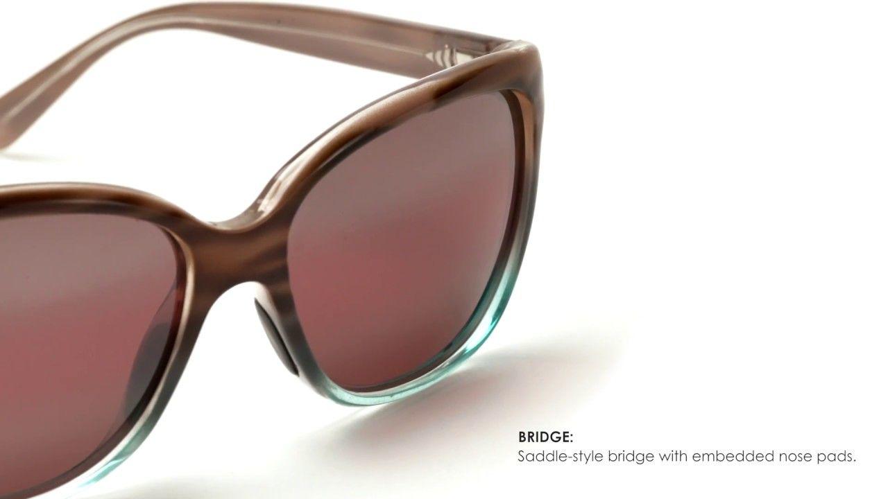 106e3f0a2047 Maui Jim Starfish Sunglasses #mauijim #sunnies #sunglasses #xwearcom