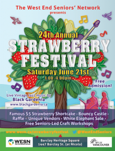 Saturday, June 21 from 1-4pm 2014 Barclay Manor (1447 Barclay St.) and Barclay Heritage Square