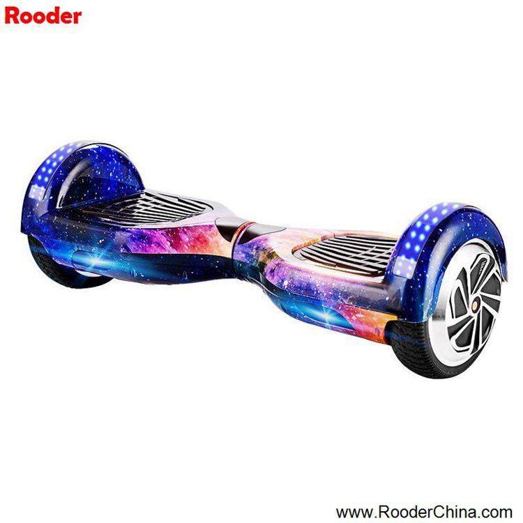 graffiti rainbow hoverboard  e21f32d4003