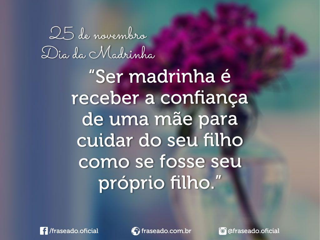 Ser Madrinha é 00 Para Mulheres 1 Daughter Of God E Amor