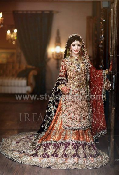 40 Best Designs Pakistani Latest Bridal Lehenga Collection 2020 21 Pakistani Bridal Dresses Pakistani Bridal Dresses Online Bridal Lehenga Collection