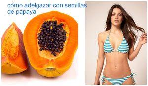 Descubre cómo pueden ayudarte las semillas de papaya para perder peso