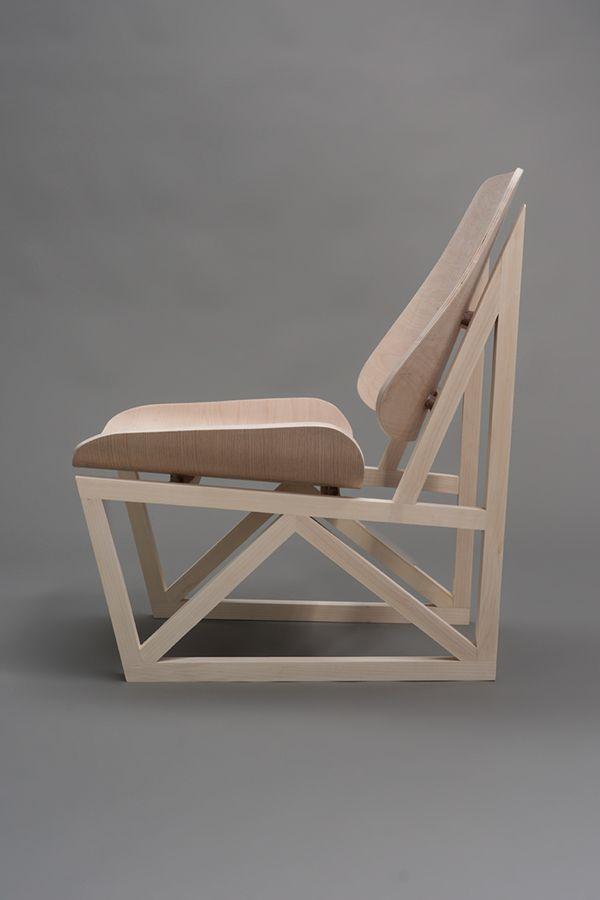 Seneca Chair On Behance