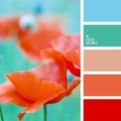 1195 Best It S All About Colors Images On Pinterest Colours