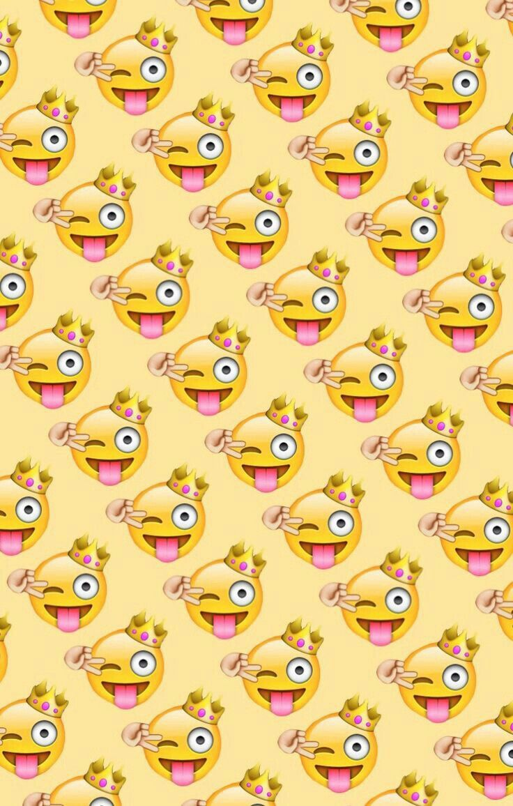 Emoji Wallpaper Hd