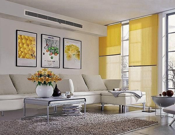Designer Tips To Integrate Heat Pump And Air Conditioner Units With  Existing Interior Design And Decor U2013 Lushome