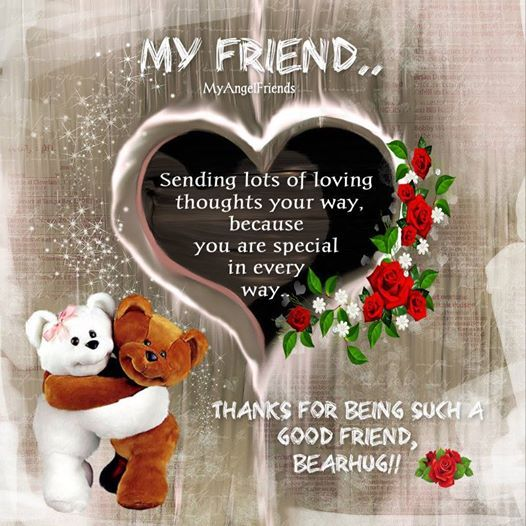 Awe Thank You My Beautiful Friend Grace Love You Too My