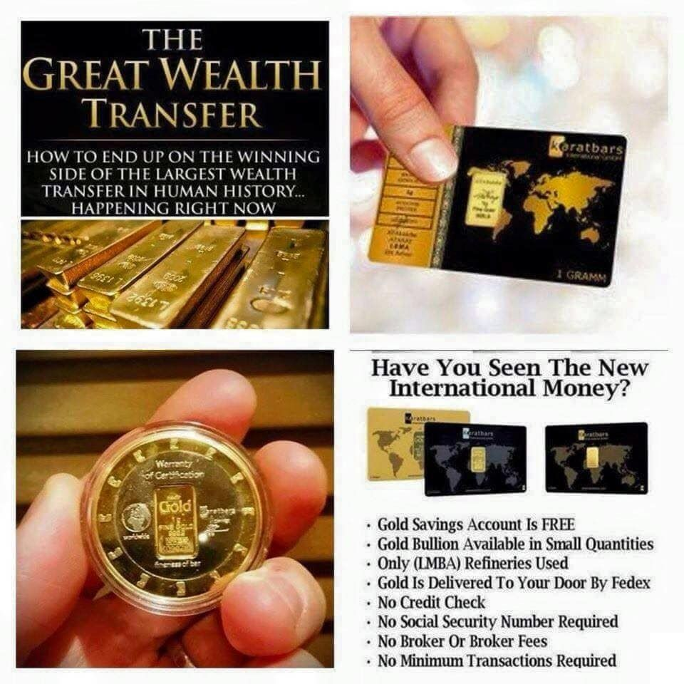 Pin by We The People GOLD Savings Clu on We The People