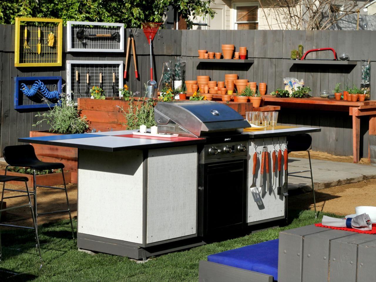 Hot backyard design ideas to try now hgtv - Hot Backyard Design Ideas To Try Now