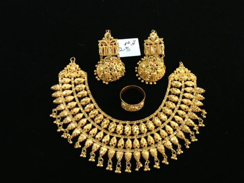 21karatgoldjewelleryisalmosto JEWELRY ARABIC jewelry