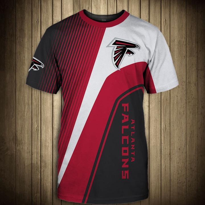 custom falcons t shirts
