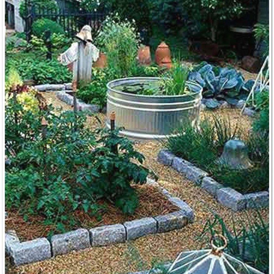 Garden Path Designs Ideas Building A Raised Garden Vegetable