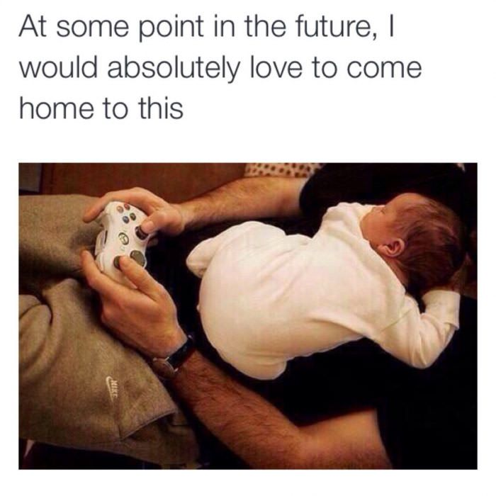 Can T Wait For That Day Relationship Goals Gamer Quotes Goal Quotes
