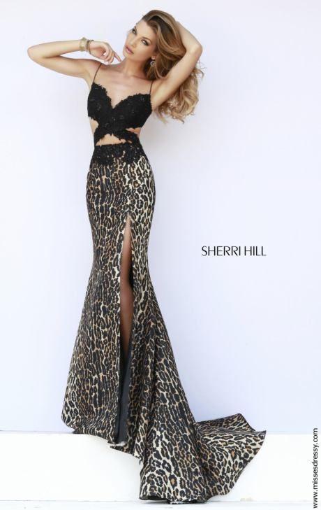 Sherri Hill 32164 by Sherri Hill