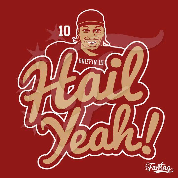 Hail Yeah