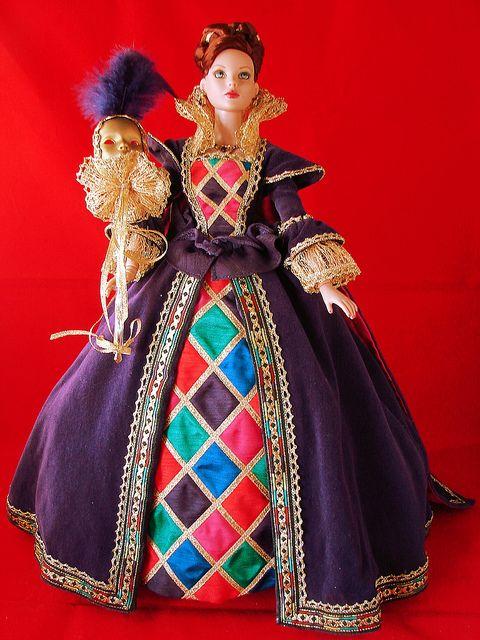 Tonner Masquerade Cinderella