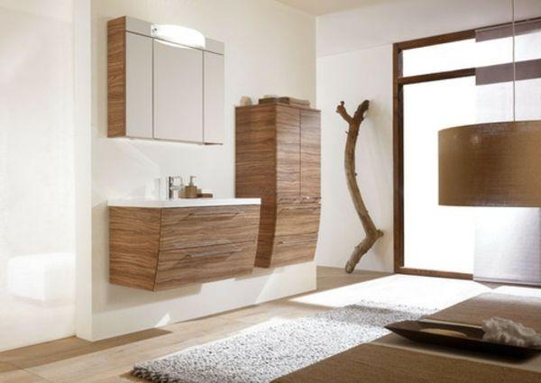Mod le salle de bain moderne quelques id es fascinantes for Exemple de salle de bain zen